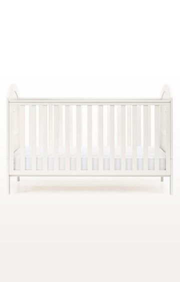 Mothercare | Marlow Cot Bed - White