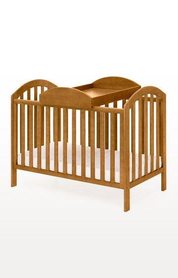 Mothercare | Marlow Cot Top Changer - Antique