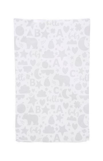Mothercare | Abc Wedge Changing Mat