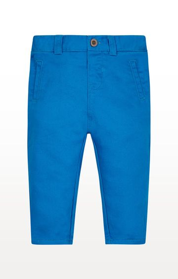 Mothercare | Space Blue Trousers