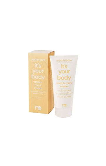Mothercare | It's Your Body Stretch Mark Cream - 200Ml