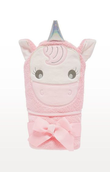 Mothercare | Unicorn Towel