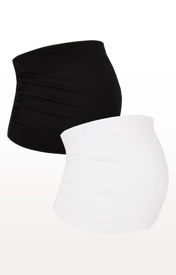 Mothercare   Bump Bands - Pack of 2