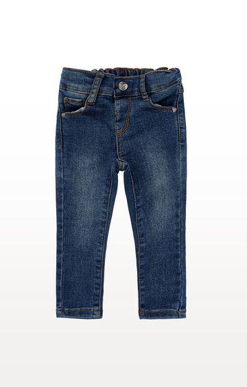 Mothercare   Indigo Skinny Jeans