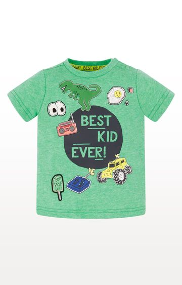 Mothercare | Best Kid Ever T-Shirt