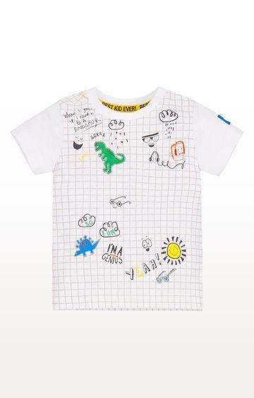 Mothercare | Doodle T-Shirt