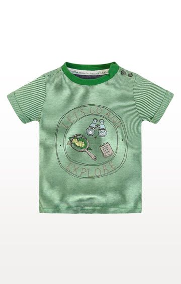 Mothercare | Let'S Go And Explore T-Shirt