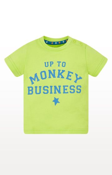 Mothercare | Monkey Business