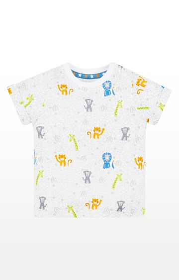 Mothercare | Circus T-Shirt