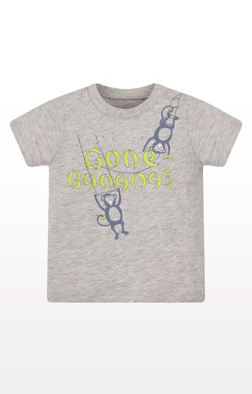 Mothercare   Gone Bananas T-Shirt
