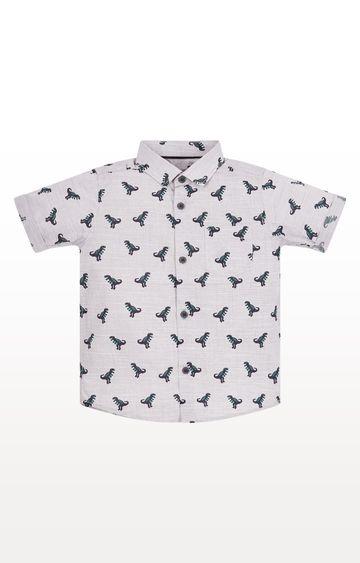 Mothercare | Dino Shirt