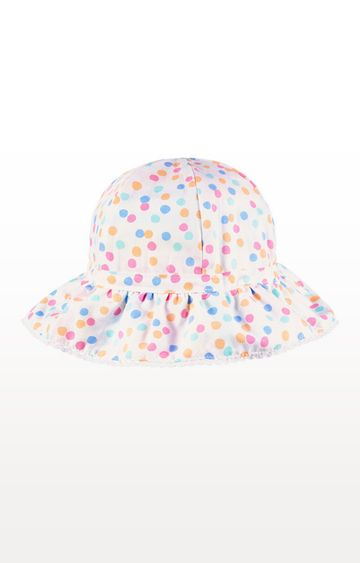Mothercare   Multi-Spot Reversible Sun Hat