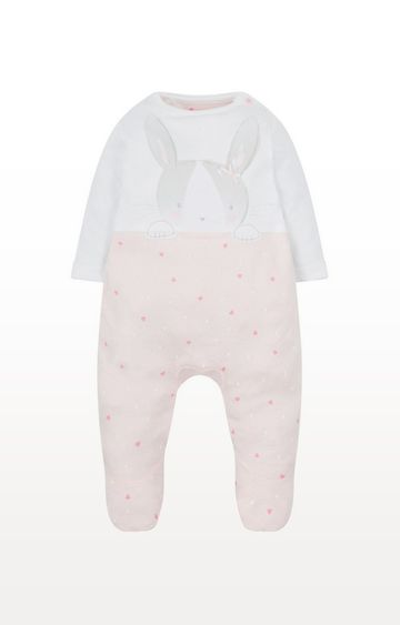 Mothercare   My First Bunny All In One