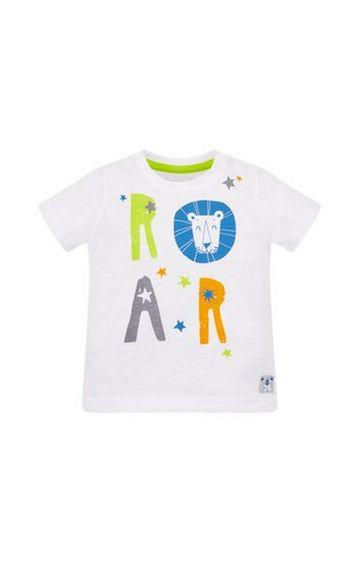 Mothercare | Roar T-Shirt