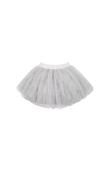 Mothercare | Grey Solid Skirt
