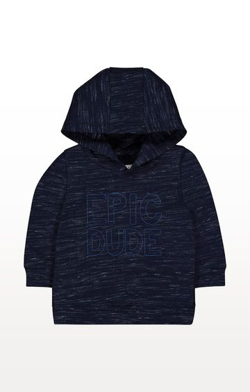 Mothercare | Epic Dude Hoodie