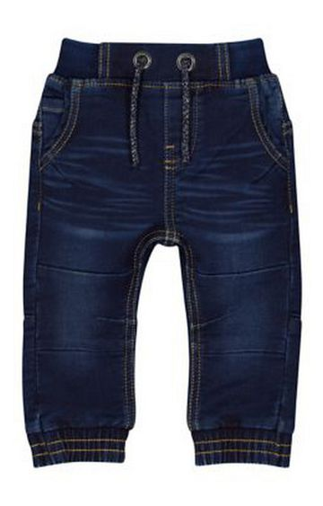 Mothercare   Mid Wash Jogger Jeans