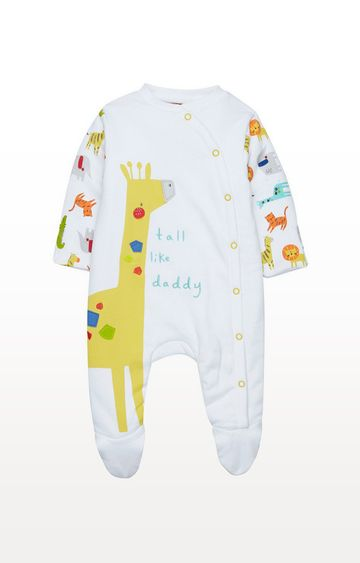 Mothercare | Giraffe Safari Walk In Sleeper