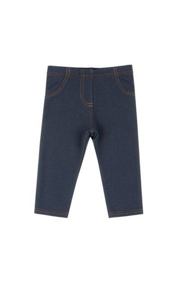 Mothercare | Dark Denim Look Jeggings