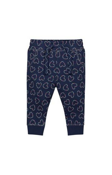 Mothercare | Navy Heart Joggers
