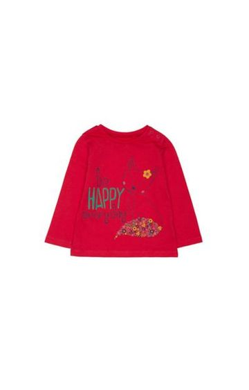 Mothercare | Be Happy Fox T-Shirt