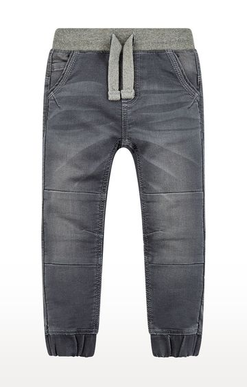 Mothercare | Grey Jogger Jeans
