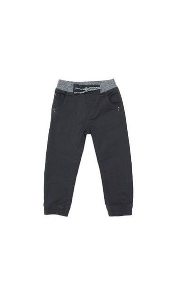 Mothercare | Grey Woven Trousers