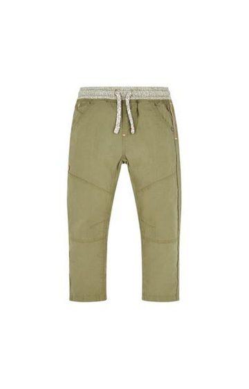 Mothercare | Khaki Poplin Trousers