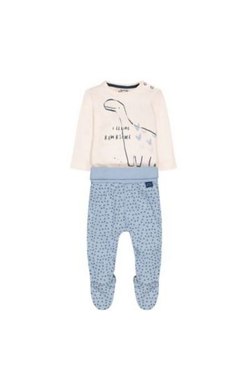 Mothercare | Dinosaur Bodysuit And Legging Set