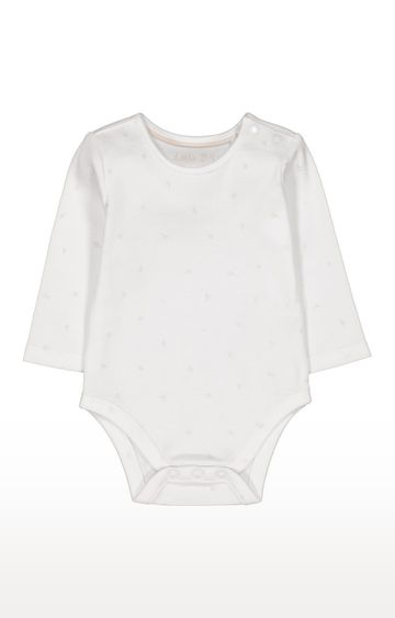Mothercare | My First Knitted Star Dungarees And Bodysuit Set