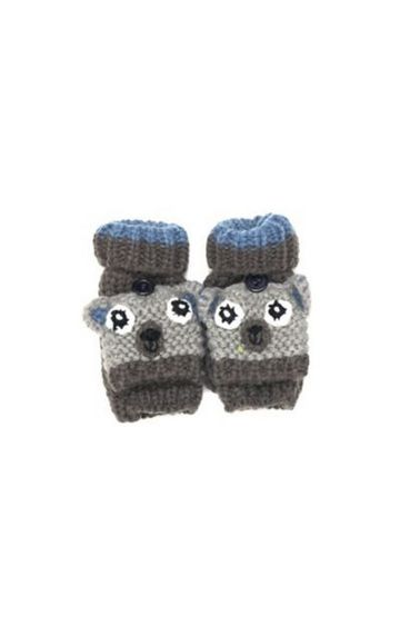 Mothercare   Bear Converter Gloves