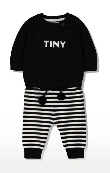 Mothercare | My K Tiny Knit And Leggings Set
