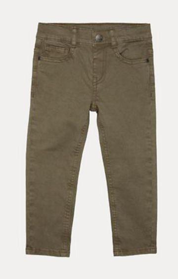 Mothercare | Khaki Trousers