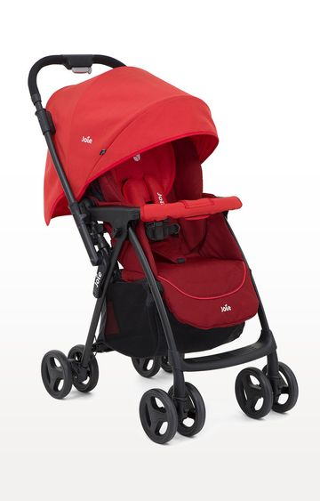 Mothercare | Red Travel Pram