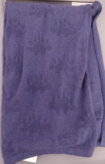 Mothercare | Blue Solid Hooded Towel