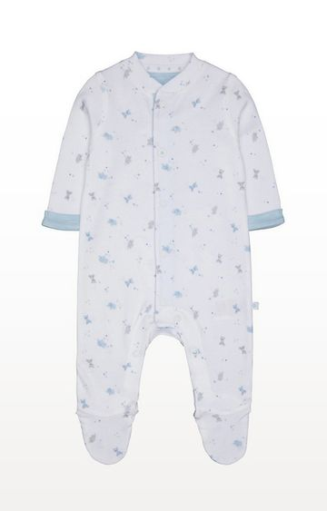 Mothercare | My First Bear And Elephant All In One