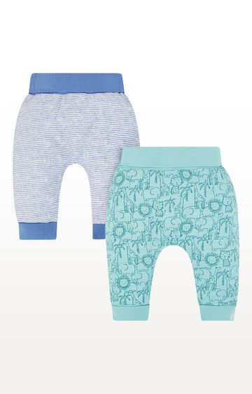 Mothercare | Jungle Joggers 2 Pack