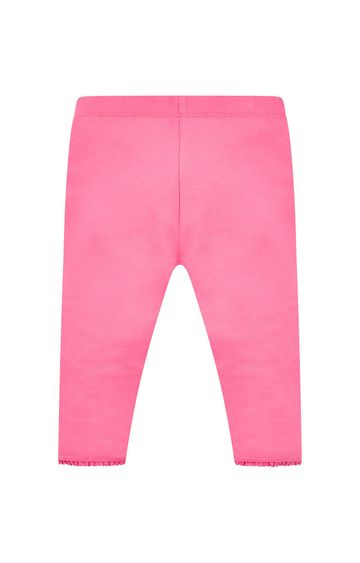 Mothercare | Pink Solid Trousers