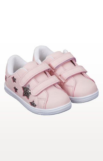 Mothercare | Pink Star Trainers