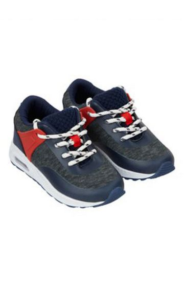 Mothercare | Navy Sports Shoes