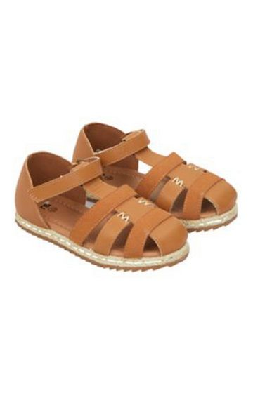 Mothercare | Brown Sandals