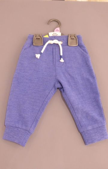 Mothercare | Purple Melange Joggers