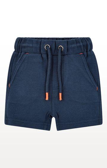 Mothercare   Navy Shorts