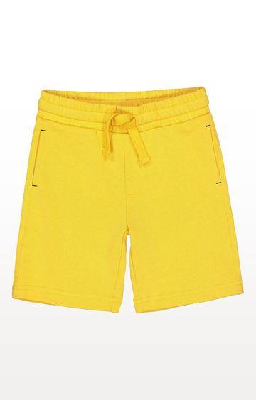 Mothercare | Yellow Shorts