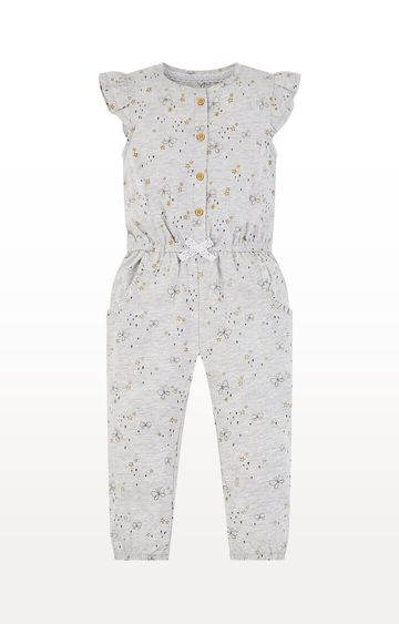 Mothercare | Grey Jumpsuit