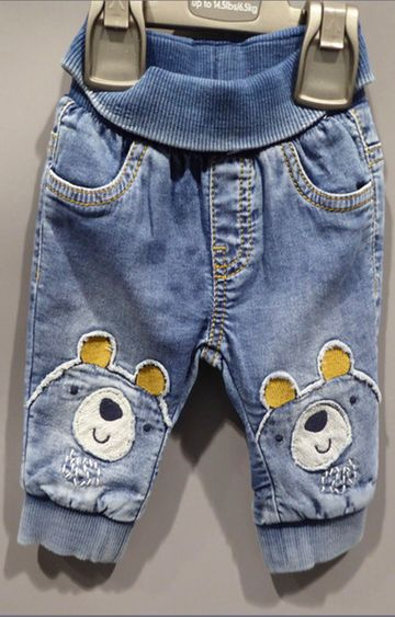 Mothercare | Denim Solid Jeans