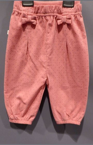 Mothercare | Pink Printed Joggers