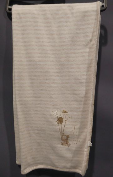 Mothercare   Beige Blankets