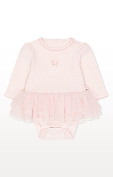 Mothercare | My First Ballet Tutu Bodysuit