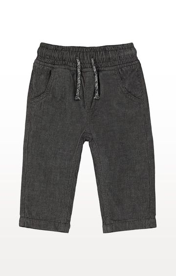 Mothercare | Grey Cord Joggers